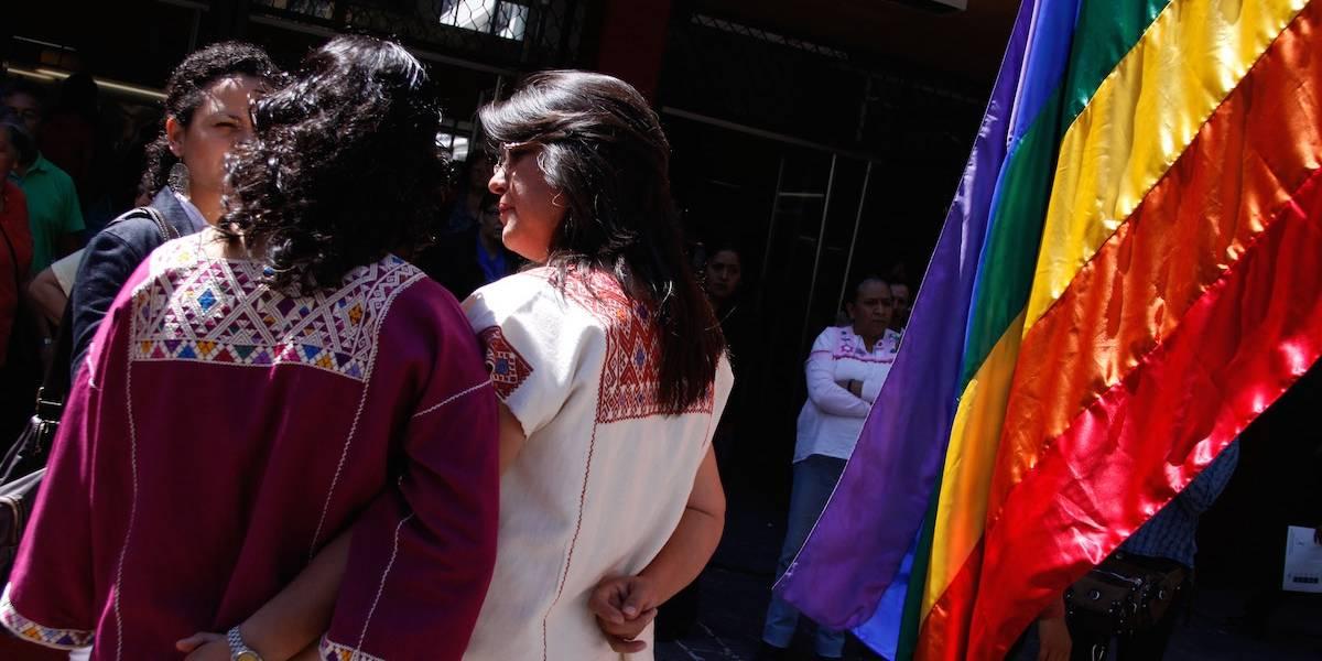 CNDH pide a los mexicanos aceptar nuevos modelos de familias