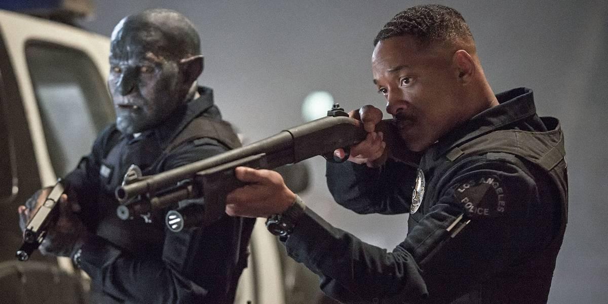 Will Smith estará na CCXP para promover Bright, filme produzido pela Netflix