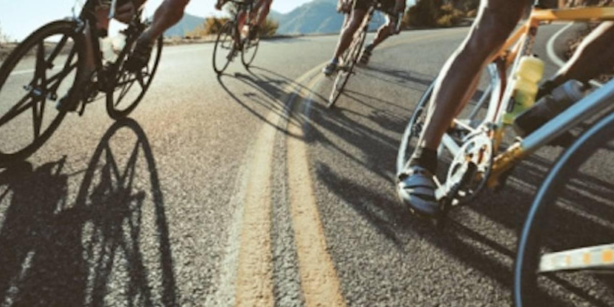 Ciclistas ecuatorianos no participan en prueba de ruta porque su conductor tomó vía errónea