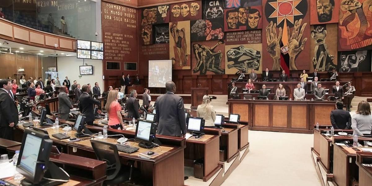 Asamblea debatirá este lunes proyecto de Ley para Reactivación Económica