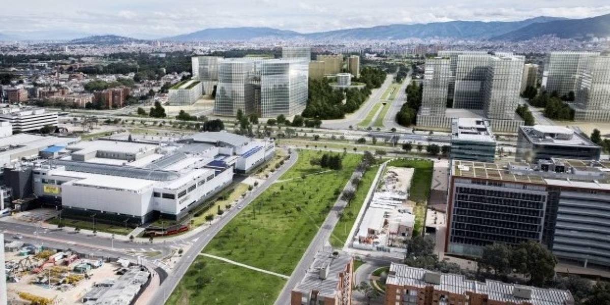 Comienza renovación urbana en Bogotá que costará 2.335 millones de dólares