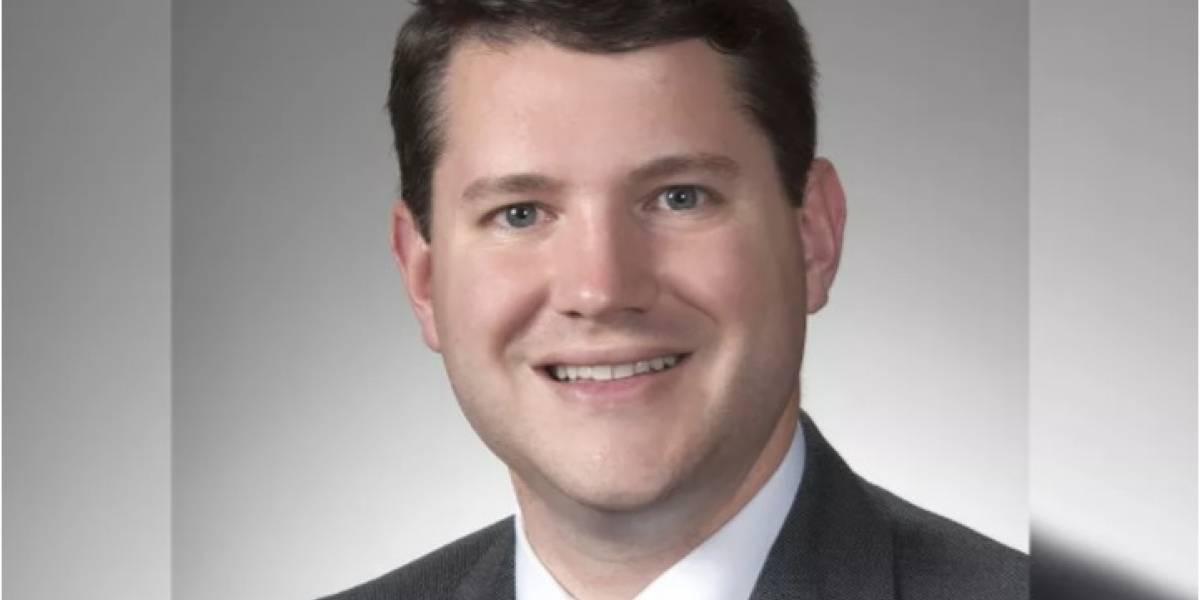 Congresista republicano homofóbico renuncia tras ser sorprendido con otro hombre