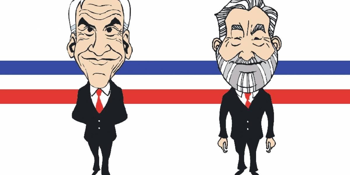 Piñera obtiene menos de lo esperado en las elecciones de Chile