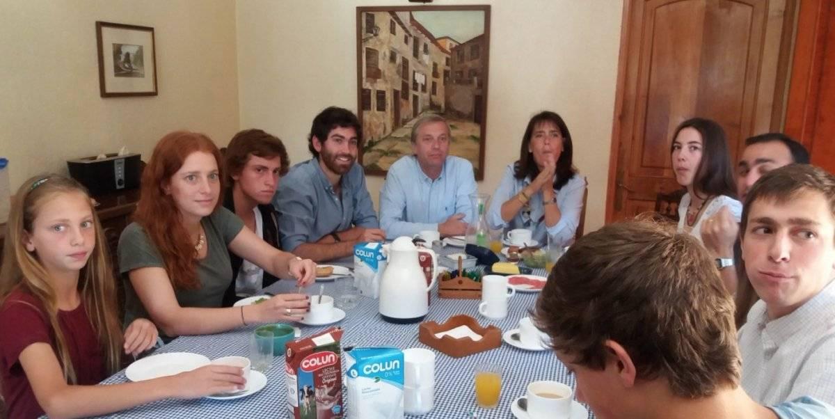 A largo plazo hay que terminar con las AFP — Alejandro Guillier