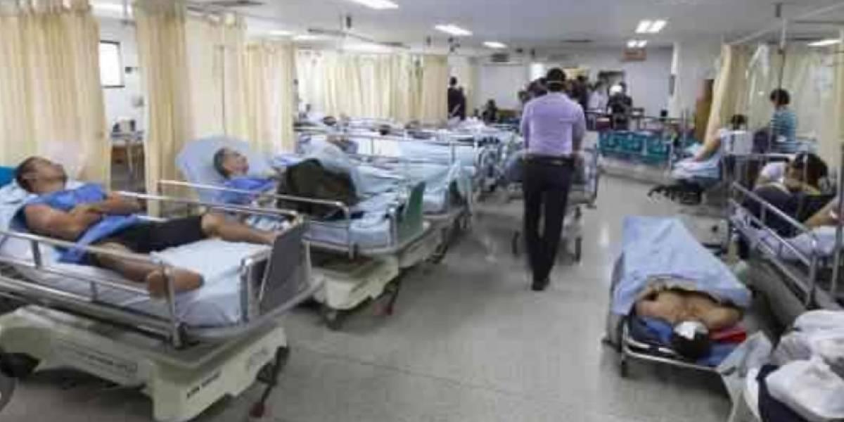 A 2 billones de pesos asciende la deuda de las EPS a los hospitales y clínicas de Antioquia