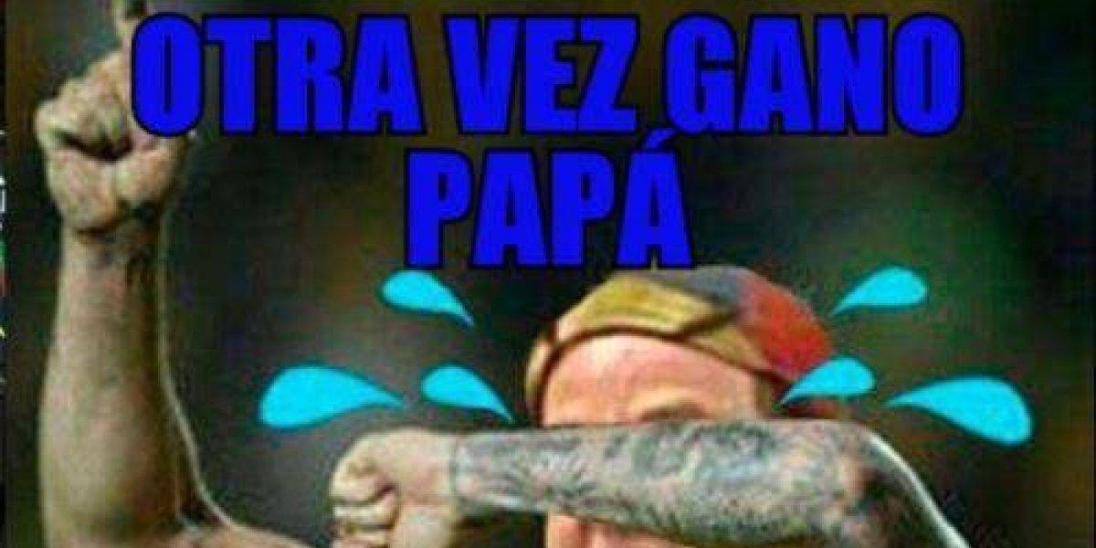 Los mejores memes del Clásico Regio entre Monterrey y Tigres