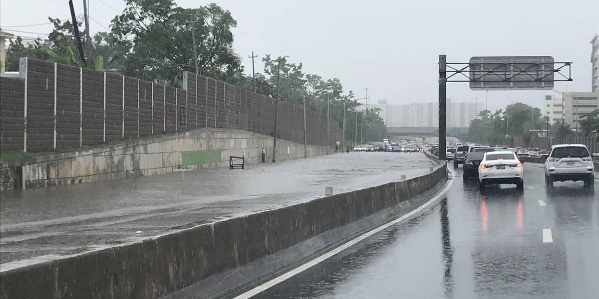DRNA asegura que casas bomba del área metro están funcionando