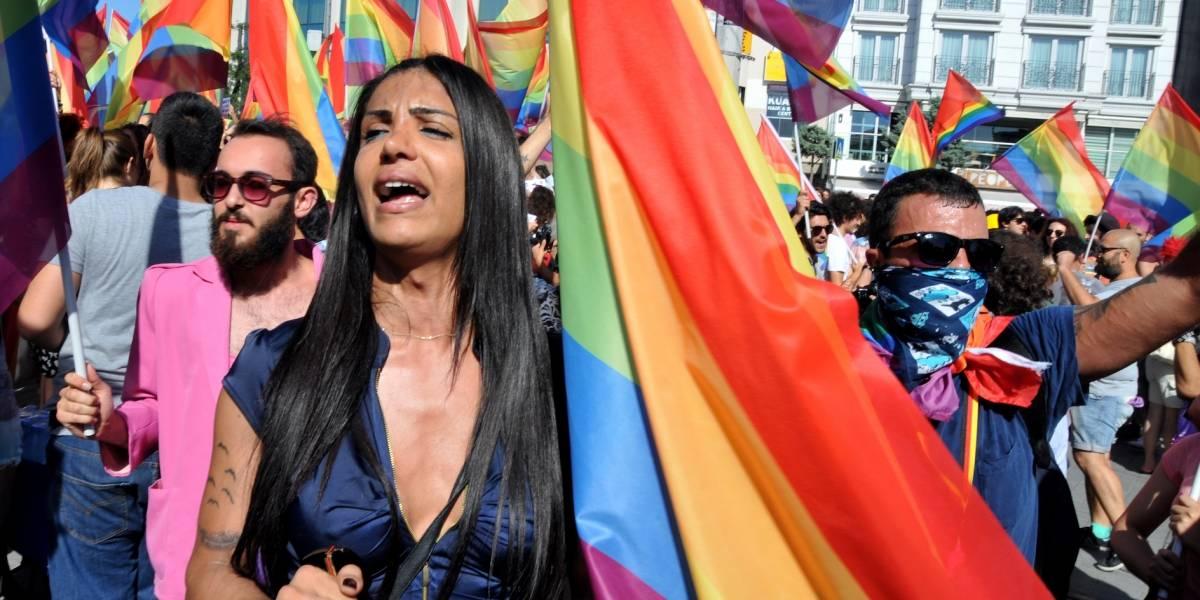 Turquía prohíbe todos los actos LGBTI en Ankara 'por seguridad'