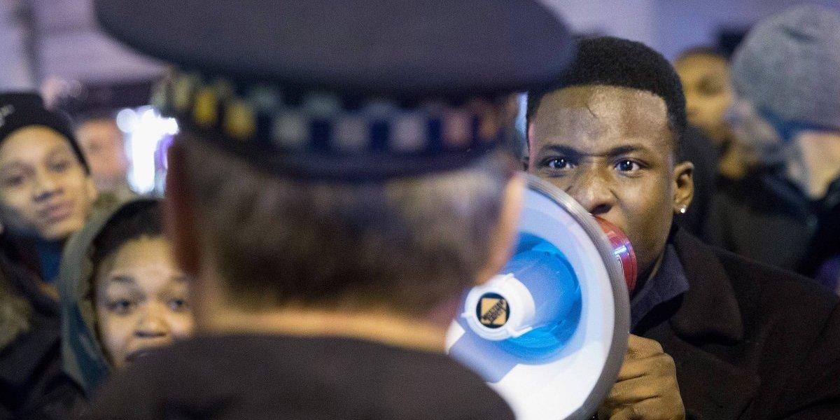 Informe del FBI sobre 'extremistas negros' despierta temores