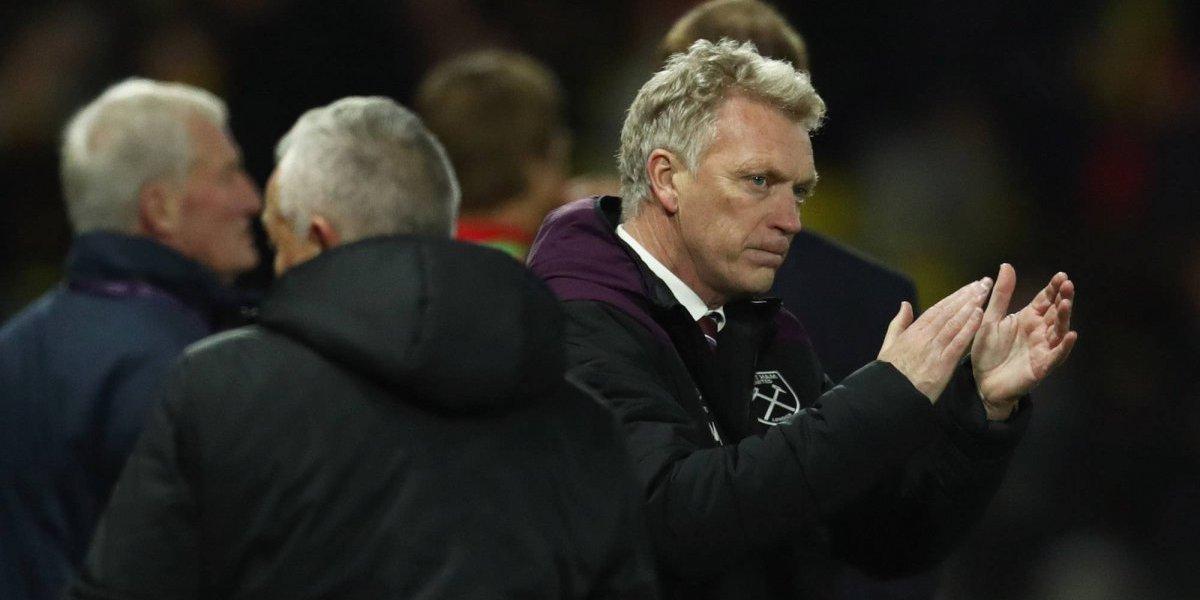 West Ham United perdió con técnico nuevo y sin 'Chicharito'