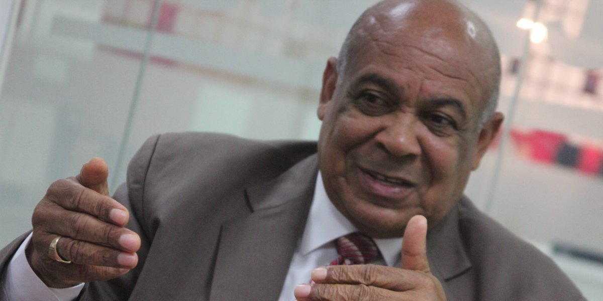 Duvergé asegura que reunión del PRD será para otorgarles poderes a Miguel Vargas