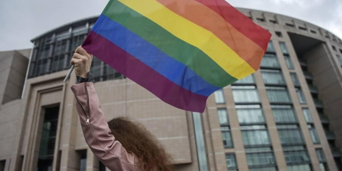 Gobernador de Ankara prohíbe los actos culturales LGTBI