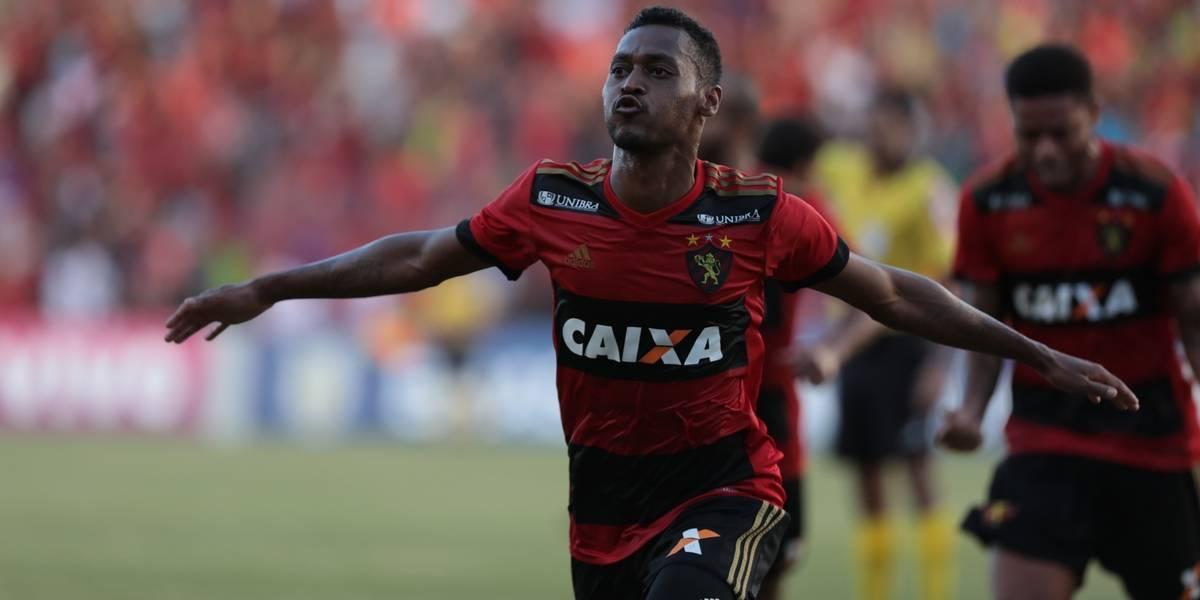 Sport vence o Bahia por 1 a 0 e segue vivo na briga contra o rebaixamento