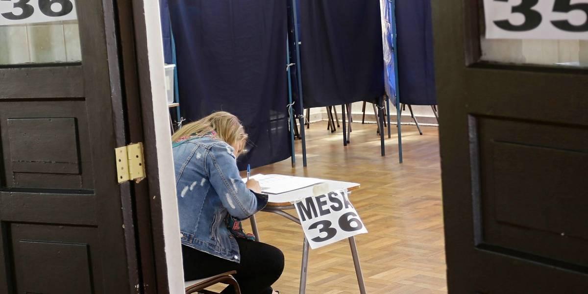Elecciones 2017: Fue temprano a votar y terminó detenida por negarse a ser vocal de mesa