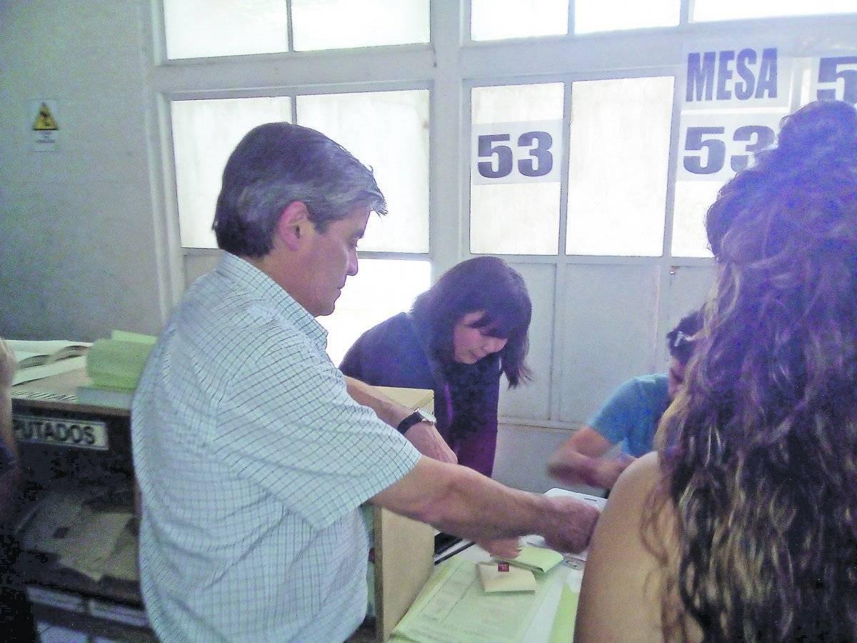 voto migrante