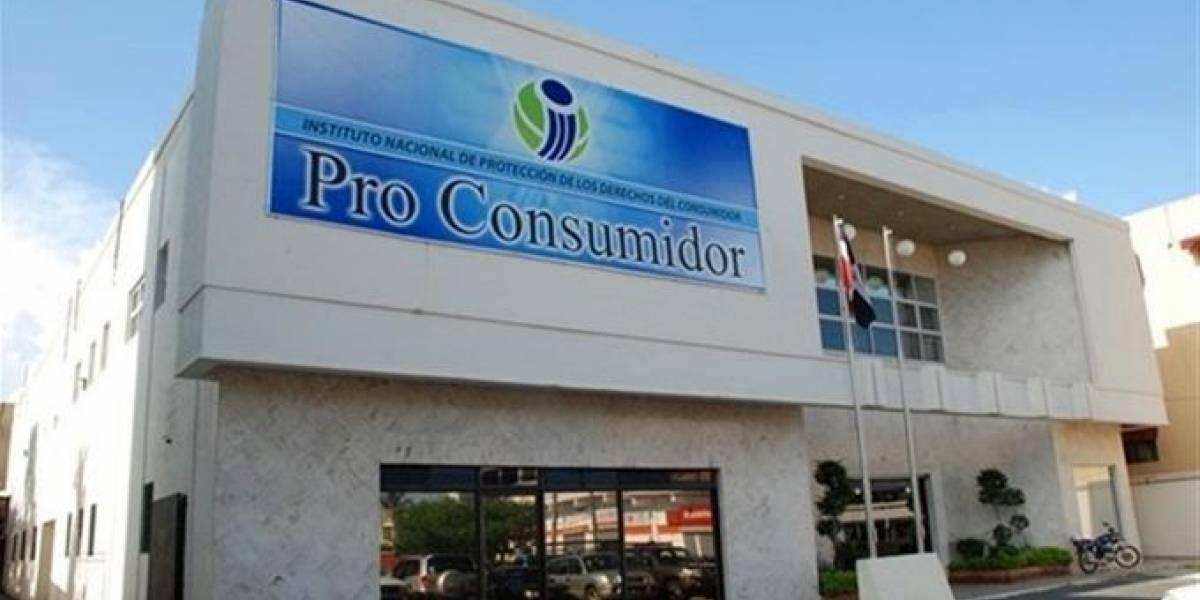 Pro Consumidor dice incinera casi 5.000 productos decomisados a comercios