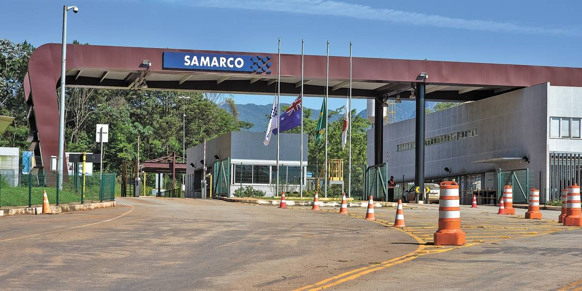 Samarco abre Plano de Demissão Voluntária para 600 funcionários