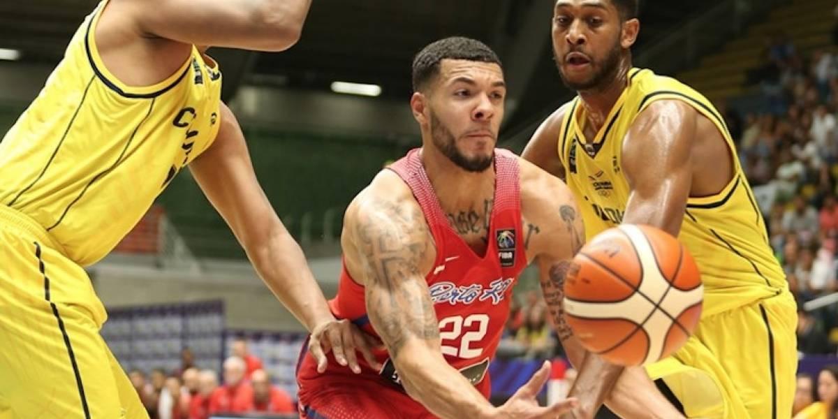 Wapa 2 transmitirá partidos de la primera ventana FIBA