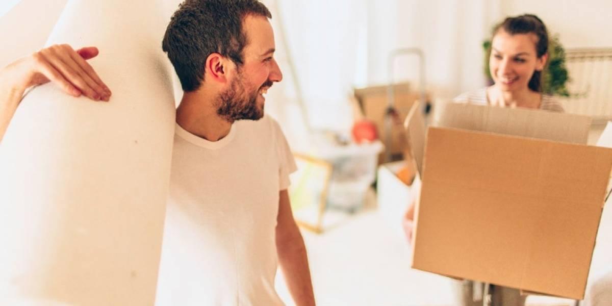 Mudarte de la casa de tus papás cuesta más de 50 mil pesos mensuales