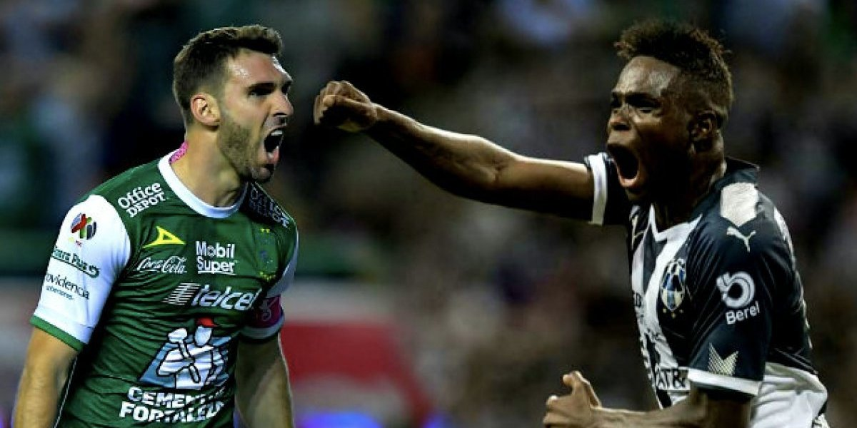 Boselli y Hurtado comparten campeonato de goleo