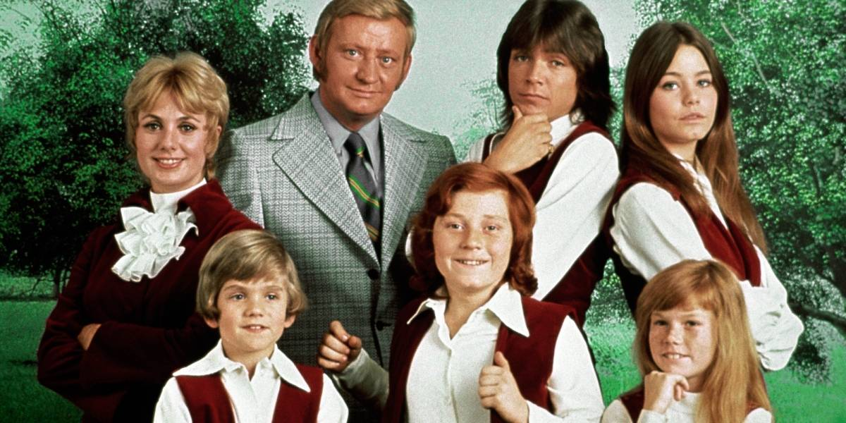 """Actor de """"La familia Partridge"""" fue hospitalizado con falla en varios órganos"""