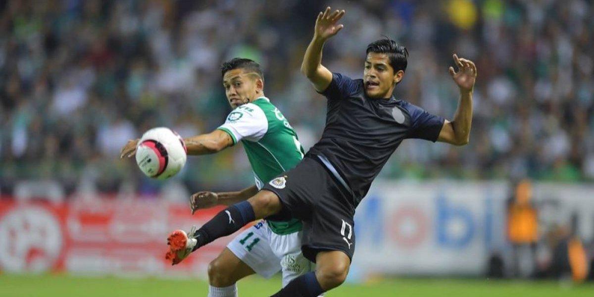 Chivas dijo adiós al torneo con un triunfo ante León