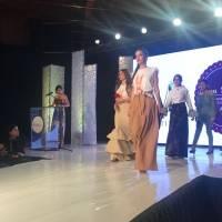 "Fundación Reina de Quito realizó vigésima edición de ""Contrastes"""