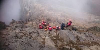 Hallan a hombre sin vida en el Rucu Pichincha