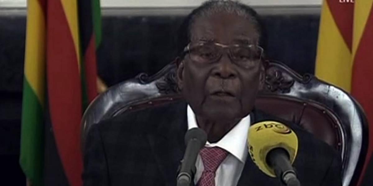 Mugabe se aferra al poder en Zimbabue: cuáles son los tres posibles escenarios para su salida