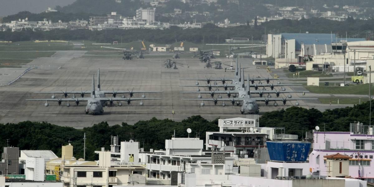 Prohiben a militares estadounidenses consumir alcohol en Japón
