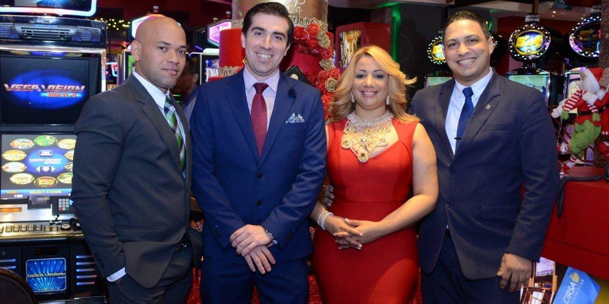 #TeVimosEn: CIRSA Grand Victoria celebra segundo aniversario