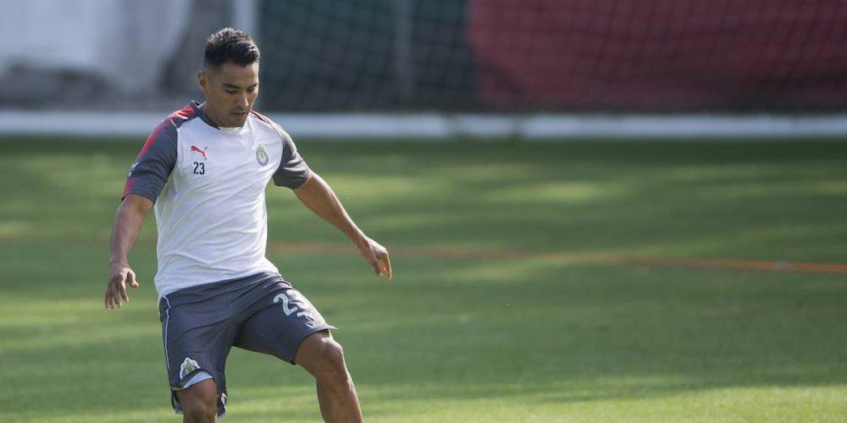 Santos confirma la llegada del Gallito Vázquez