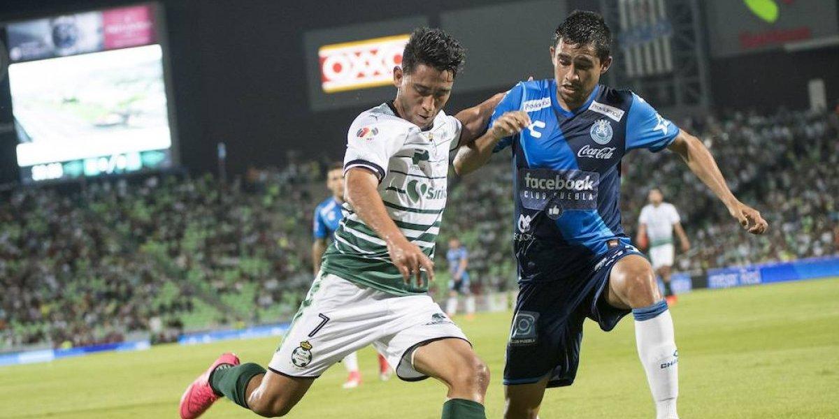 Chivas anuncia a Gael Sandoval como su nuevo fichaje