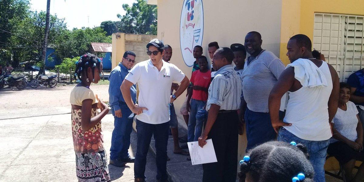 Dominican Energy Crops y Paraje Copey se suman al Mes Mundial de la Vista