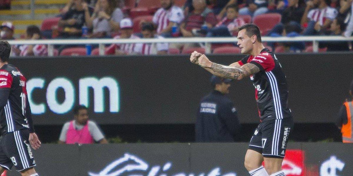 "Atlas ve ""ganable"" serie ante Monterrey"