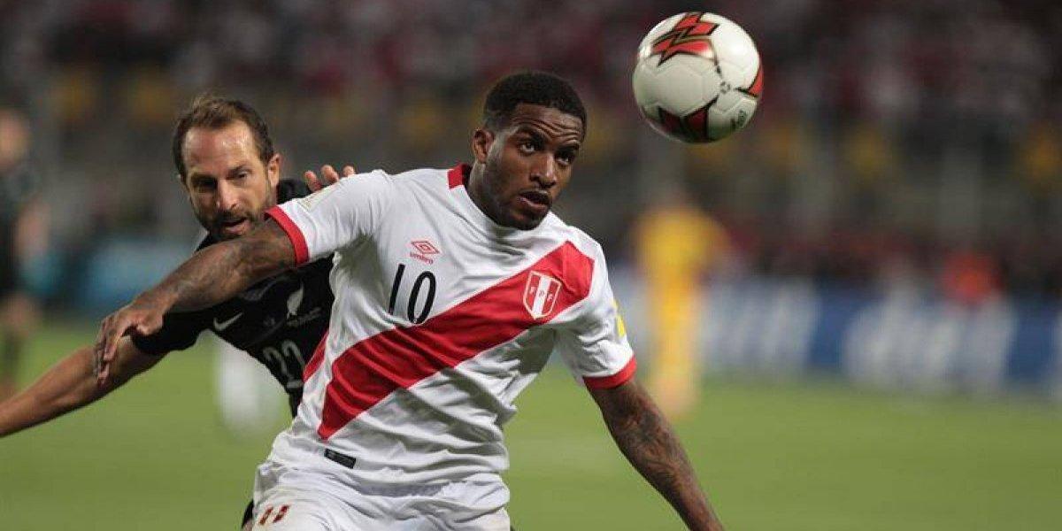 """Farfán aún se emociona por el gol que llevó a Perú al Mundial: """"Voy a cumplir un sueño"""""""