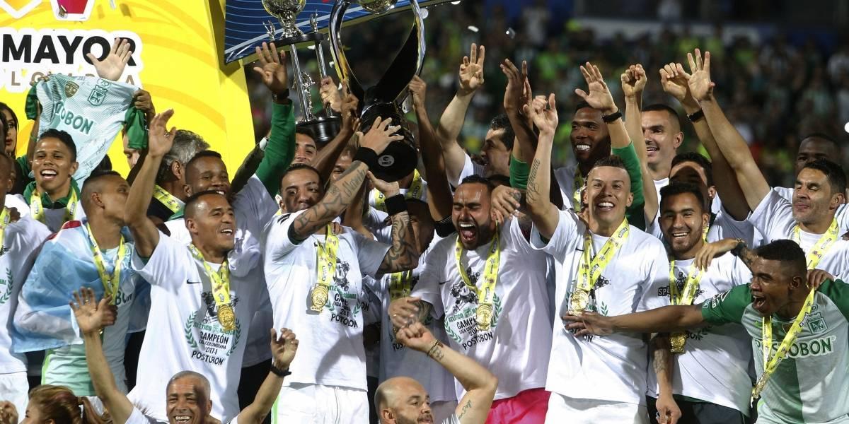 ¿Cómo llegan los ocho equipos que disputarán la Liga Águila?