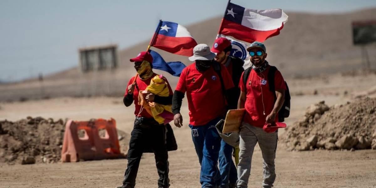 Por qué la economía de Chile crecerá en 2018 gane quien gane la segunda vuelta las elecciones presidenciales