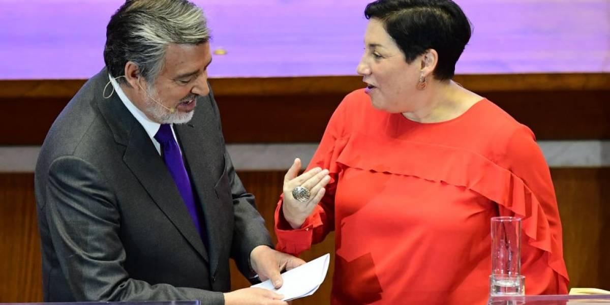 Frente Amplio esperará hasta el 29 de noviembre para definir postura en segunda vuelta
