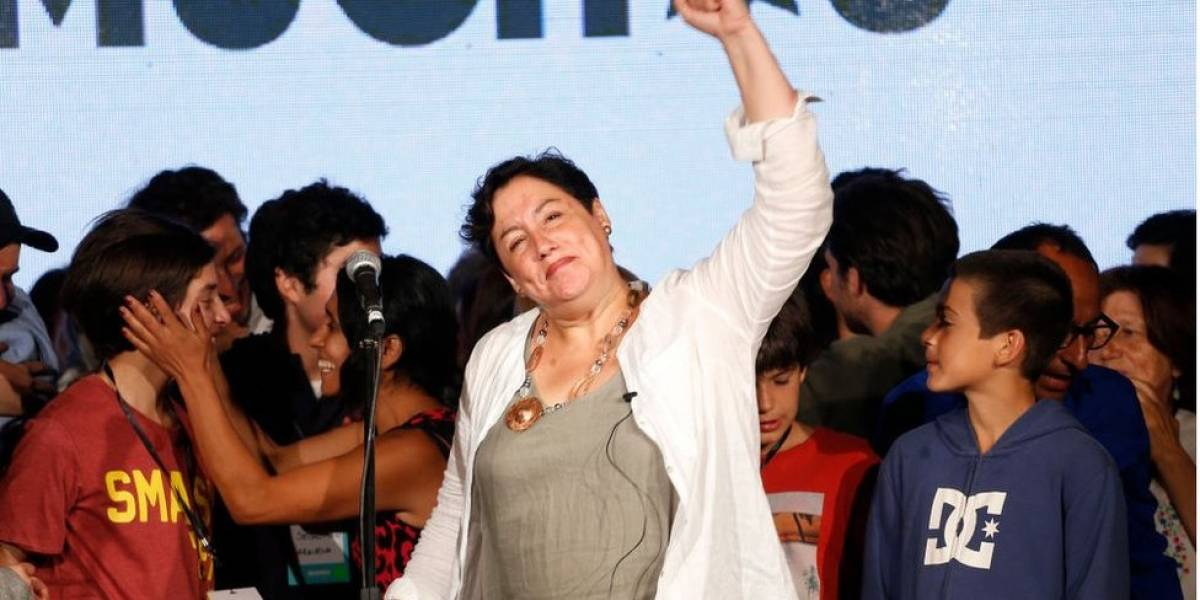 Qué es el Frente Amplio, la fuerza política de jóvenes que sorprendió en Chile y puede definir quién gane la segunda vuelta de las elecciones presidenciales