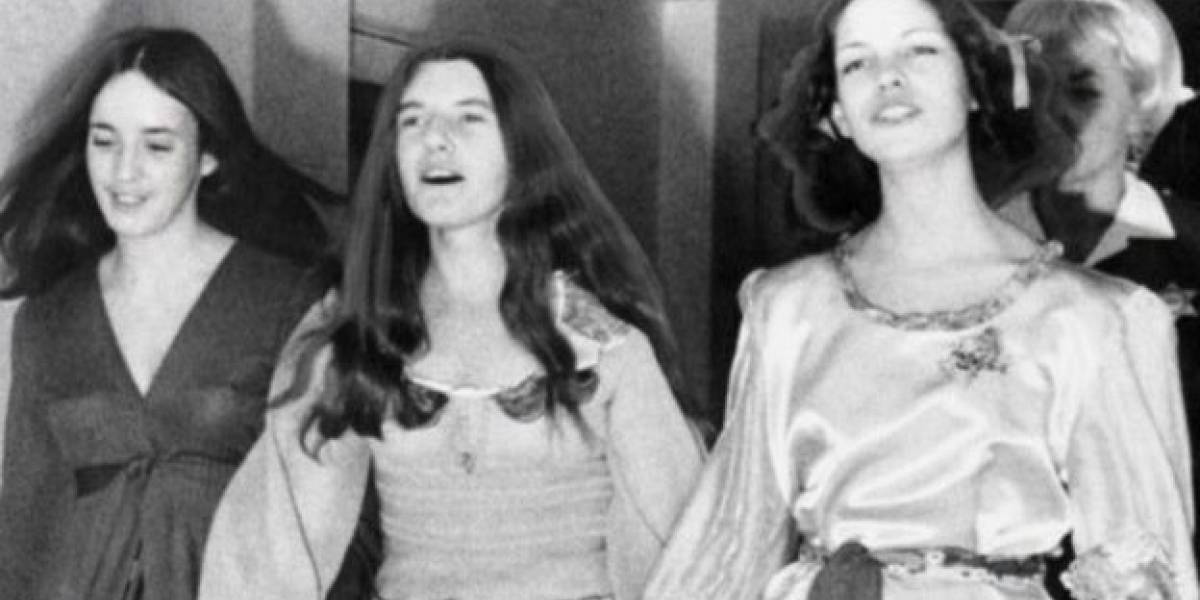 """¿Qué pasó con los otros miembros de la macabra """"familia"""" liderada por Charles Manson?"""