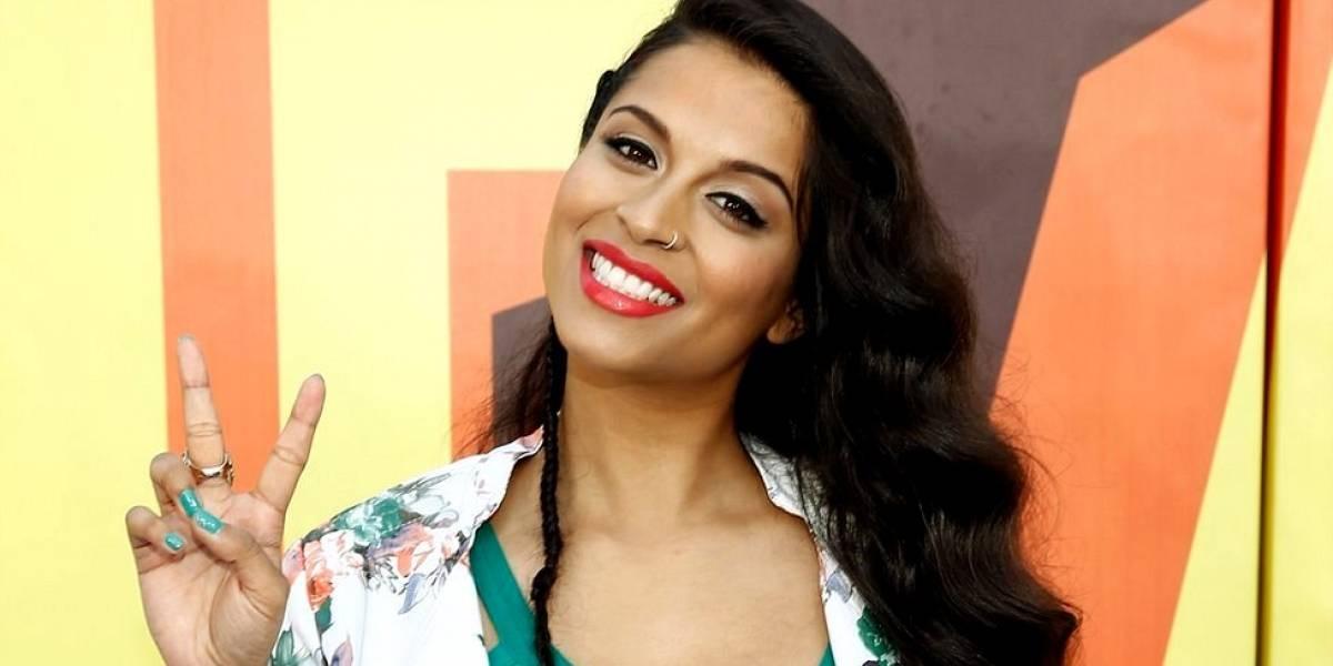 """Cómo Lilly Singh """"Superwoman"""" se convirtió en la mujer que más dinero gana en YouTube"""