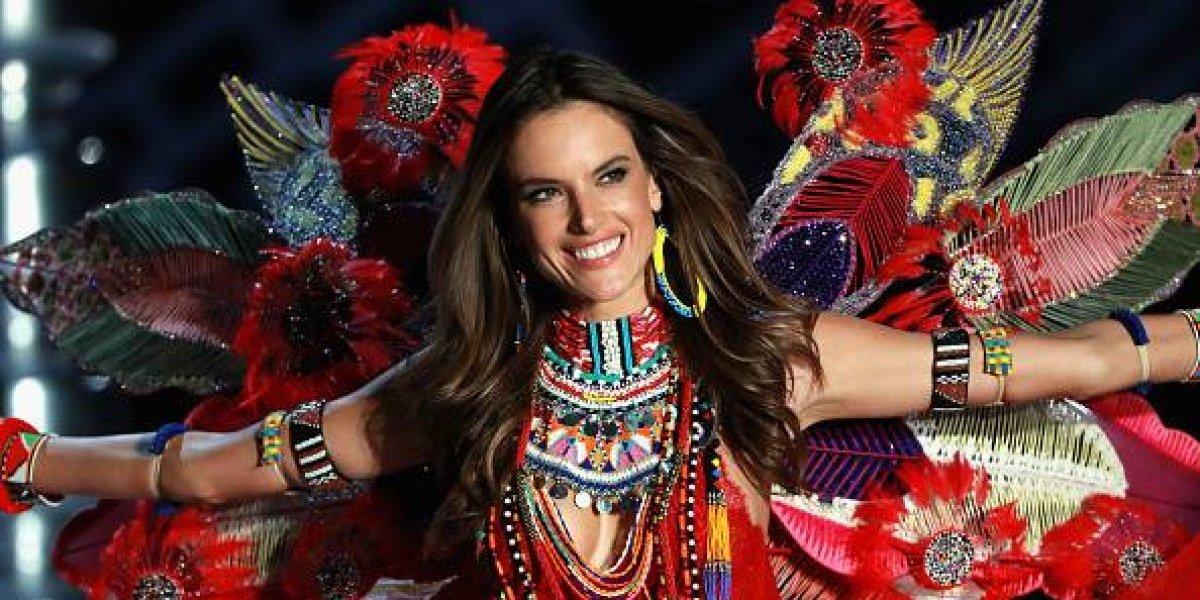 Alessandra Ambrosio anunció que se retira de las pasarelas