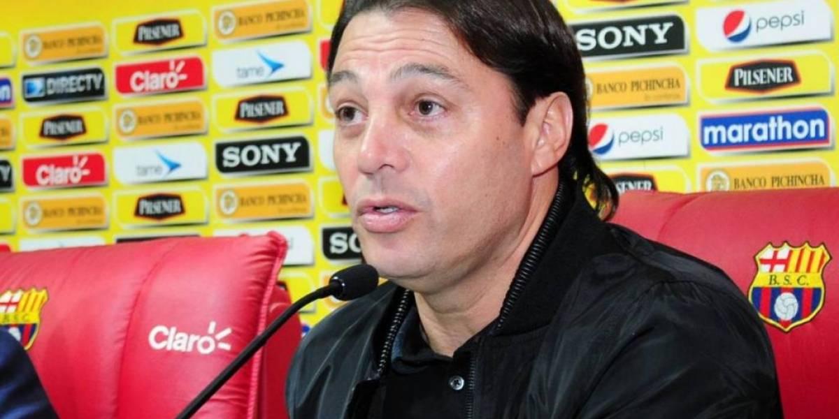 """Carlos Alfaro Moreno responde al """"sinvergüenza"""" que le dijo  Paz"""