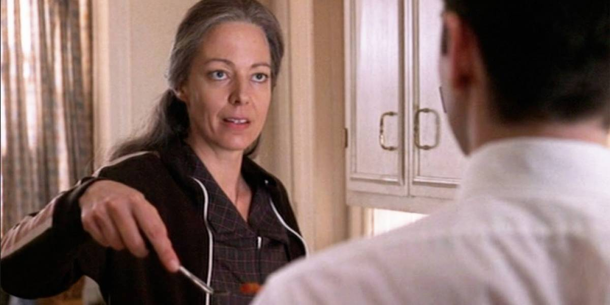 "Allison Janney califica de ""reprensible"" la actitud de su coestrella en ""American Beauty"" Kevin Spacey"