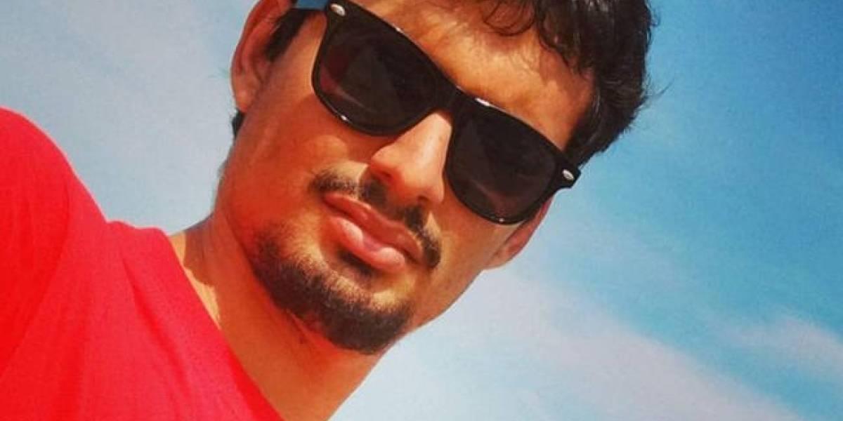 Cae taxista que habría participado en muerte de joven camarógrafo barranquillero