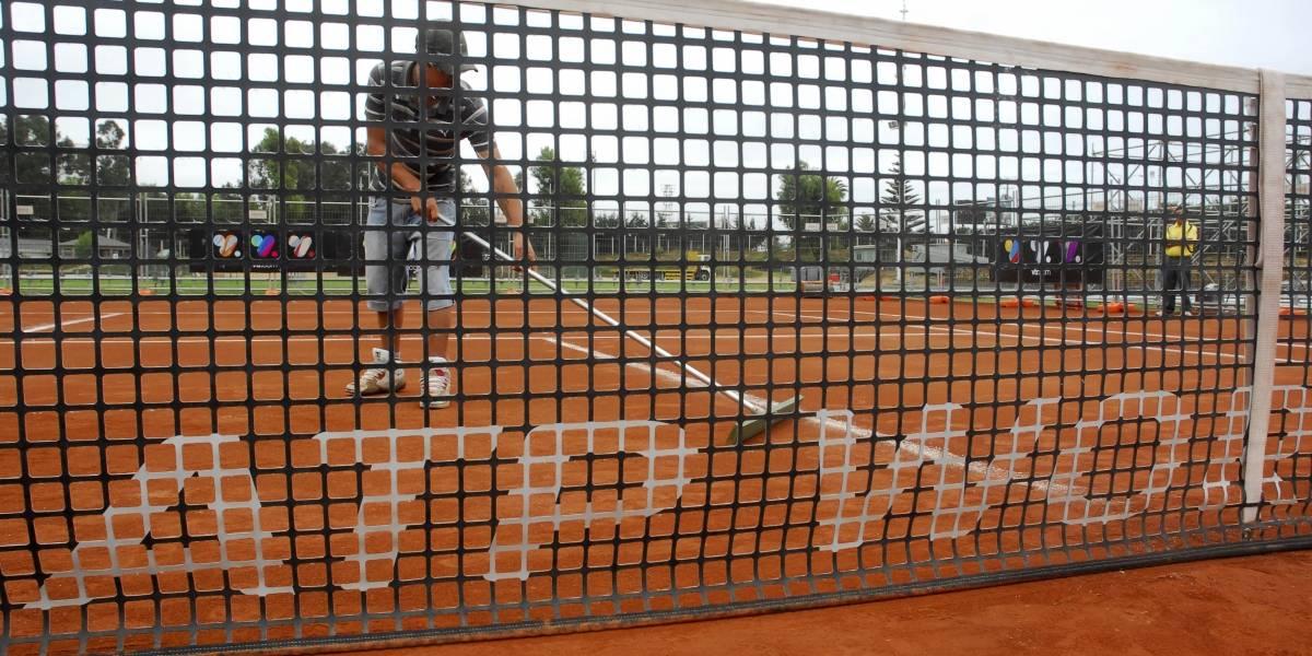 ¿Cuál es la opción real de tener un torneo ATP nuevamente en Chile?