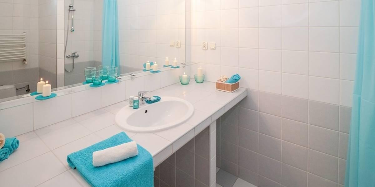 Convierte tu baño en un espacio más atractivo