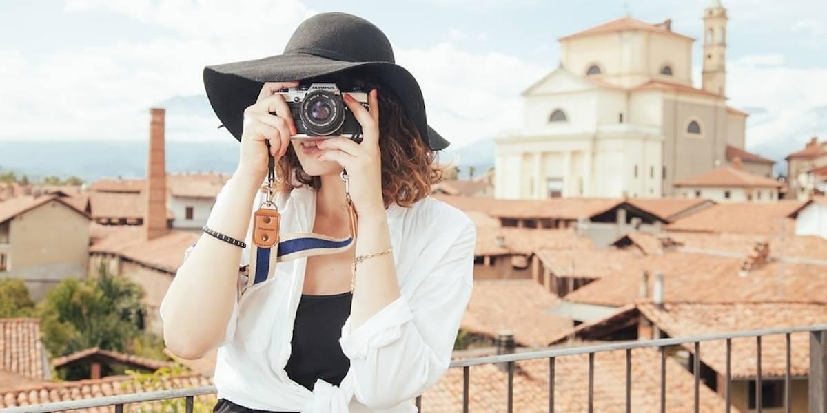5 tips para elegir una cámara fotográfica