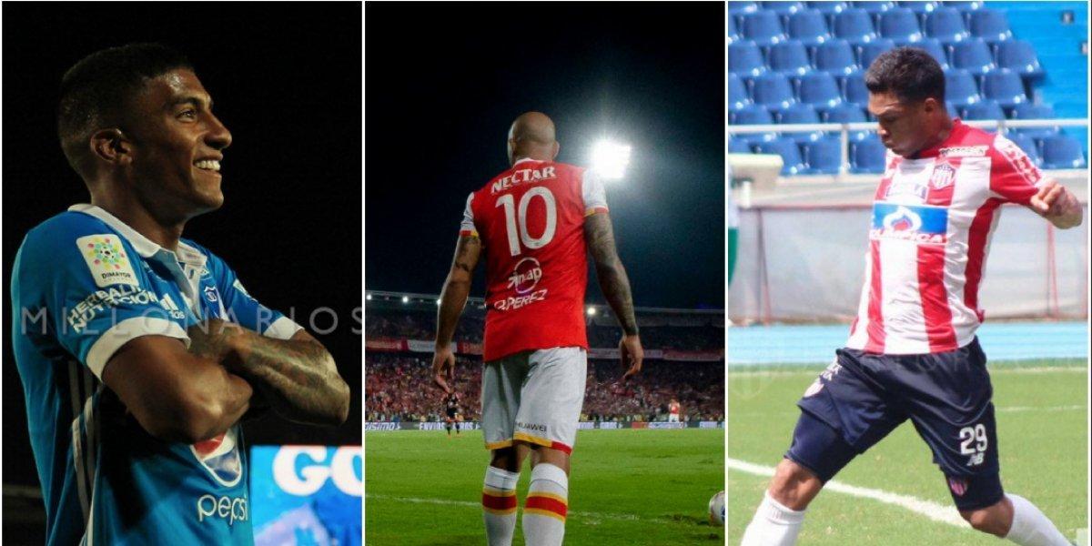 Este será el campeón del fútbol colombiano, según los resultados previos